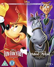 Fun & Fancy Free/ Ichabod and Mr Toad