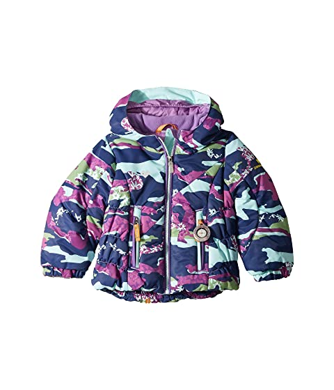 3c01c95e9 Obermeyer Kids Cakewalk Jacket (Toddler/Little Kids/Big Kids) at 6pm