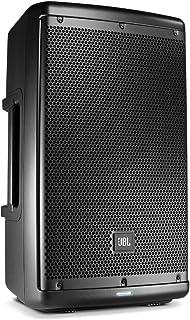 مكبر صوت ثنائي الاتجاه متعدد الاستخدامات من جيه بي ال EON610 ،10 بوصة - اسود