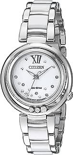 Citizen Eco-Drive Women's EM0320-83A Sunrise Watch