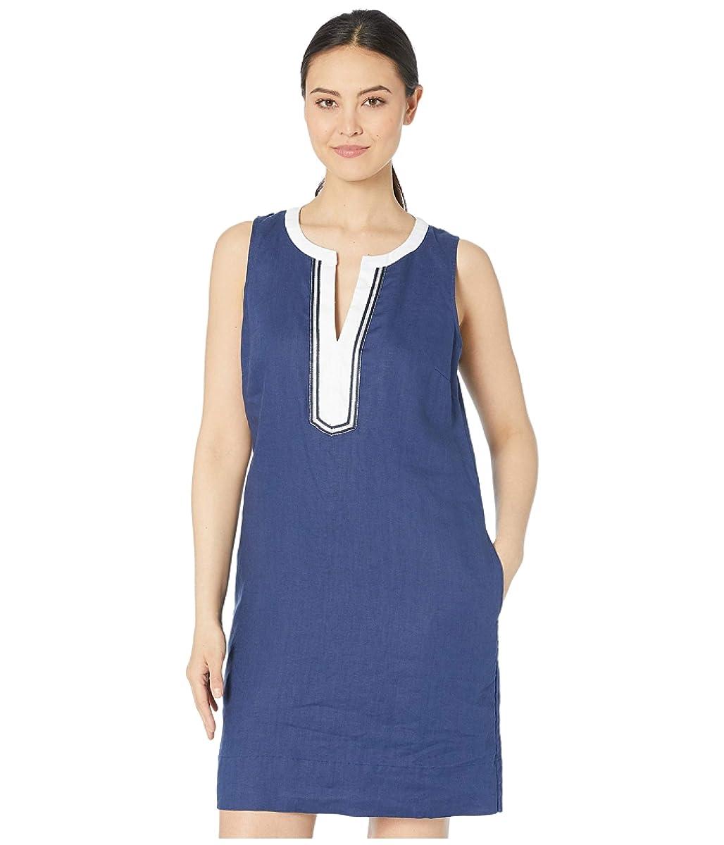 Tommy Bahama Two Palms Sleeveless Shift Dress (9302024265718)