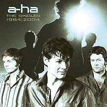 The Singles 1984-2004