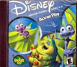 Disney Classics: A Bug's Life Active Play - PC
