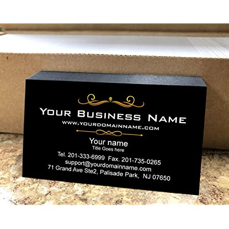 Unique Name Cards Laser Cut Business Cards FREE Shipping 100 Customized Business Cards