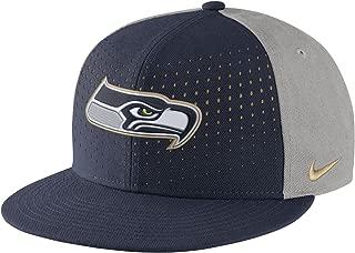 Nike Laser Pulse True (NFL Seattle Seahawks) Adjustable Snapback Hat