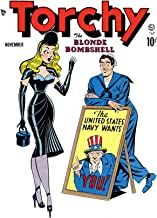 Torchy, Number 1, The Blonde Bombshell