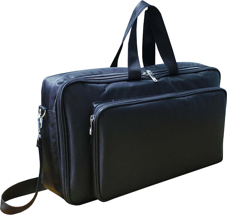 Baritone Case 贈与 for チープ Pioneer DJ controll 2-channel Portable DDJ-SR2