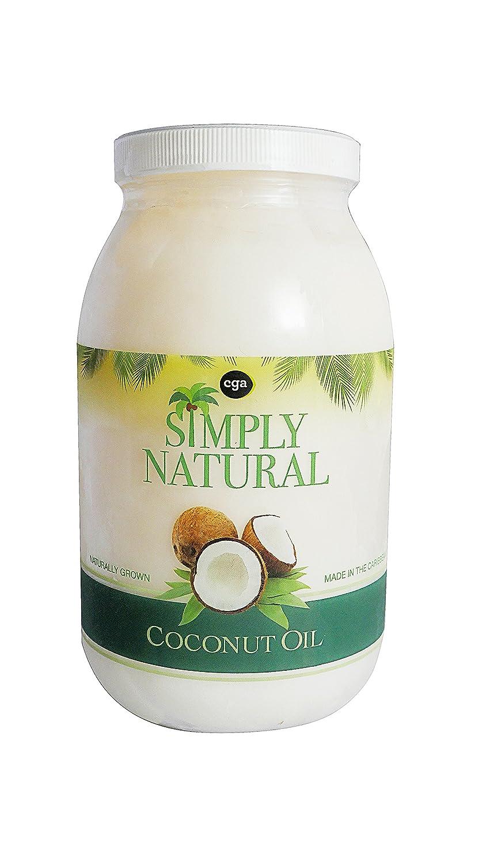 Simply mart Natural Coconut Oil ml Ounce 950 San Jose Mall 32