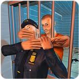 USA-Geheimagent Prison Survival Missions