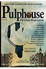 Pulphouse Fiction Magazine #10 Kindle Edition