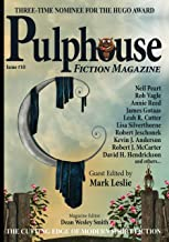 Pulphouse Fiction Magazine #10
