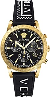 Versace Fashion Watch (Model: VELT00119)