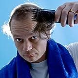 Scherzi regolatore dei capelli