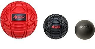 solid hard rubber balls