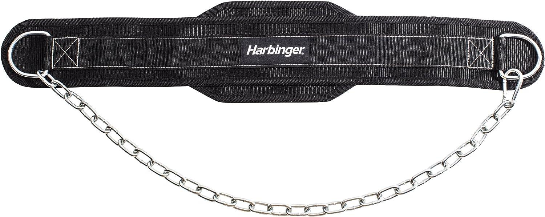 Harbinger-Polypropylene-Dip-Belt
