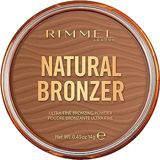Rimmel London Natural Bronzer, 003 Sunset