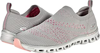 Skechers Women's Glide-Step-oh So Soft Sneaker