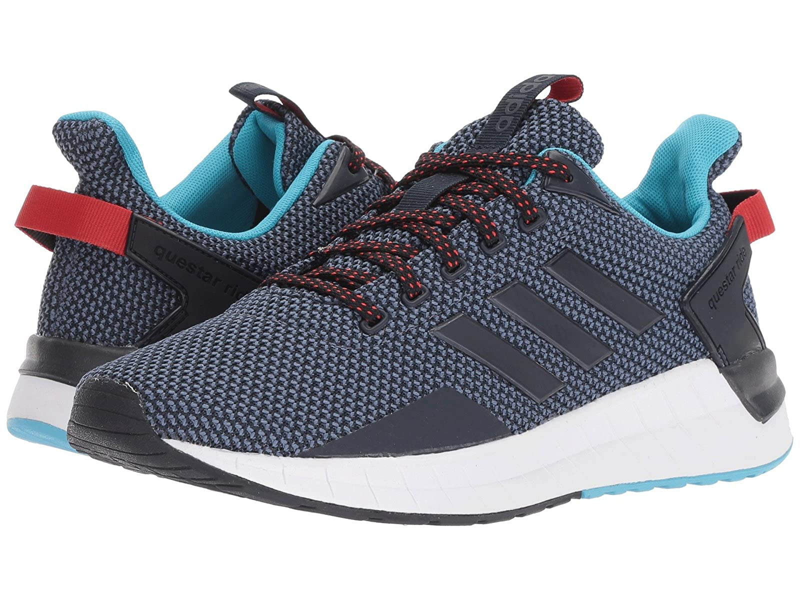 adidas Running Questar RideAtmospheric grades have affordable shoes