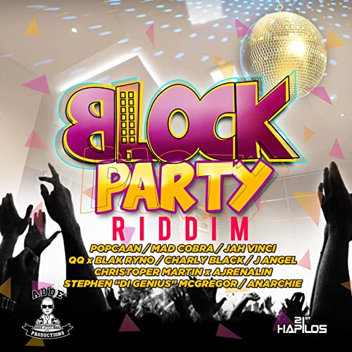 Block Party Riddim [Explicit] by Various artists on Amazon