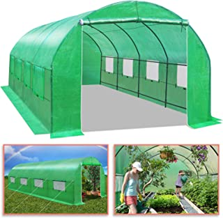 hoop house kits