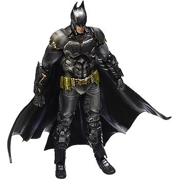 PLAY ARTS改 BATMAN™: ARKHAM KNIGHT バットマン™ PVC製 塗装済み可動フィギュア [並行輸入品]