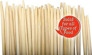 50 PCS   Marshmallow Bamboo ROASTING STICKS   36
