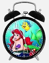 little mermaid alarm clock