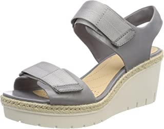 Clarks Women's Palm Shine Fashion Sandals