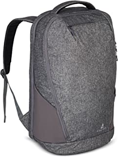 Faroe : 22x14x9 Carry On Backpack for Europe Travel w/Laptop Macbook up to 15.4