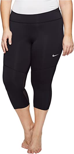 Power Training Capri (Size 1X-3X)