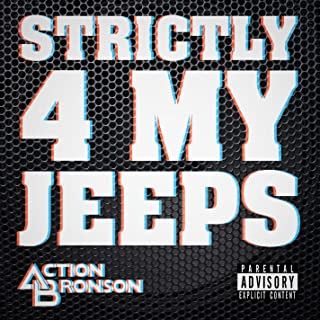 Best 4 my jeeps Reviews