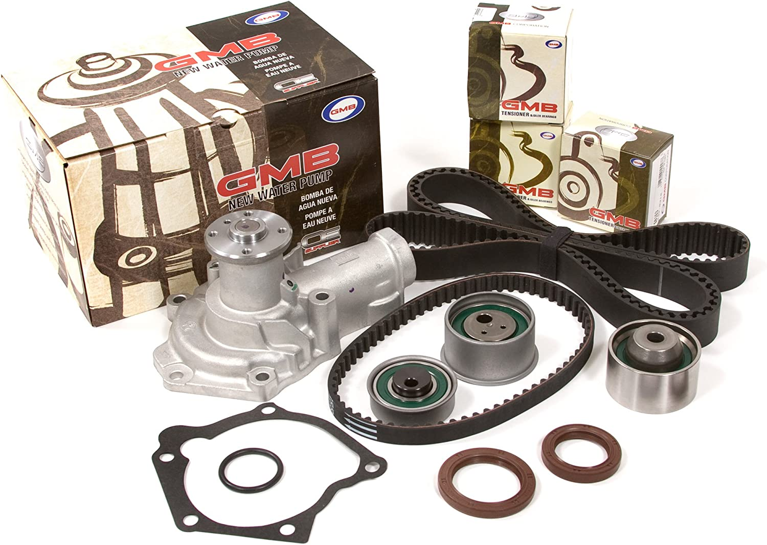 Evergreen TBK232WP2 Compatible With Direct stock discount Oakland Mall Eclipse Galant Mitsubishi 2.