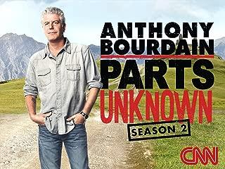 Anthony Bourdain: Parts Unknown Season 2