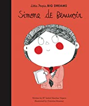 Simone de Beauvoir (Little People, Big Dream): 18