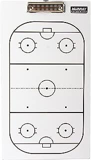 hockey play board
