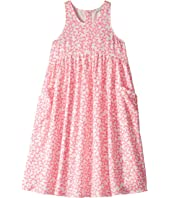 Stella McCartney Kids - Sleeveless Fluro Stars Dress Early (Toddler/Little Kids/Big Kids)