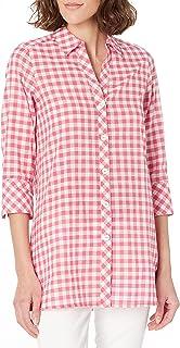 Foxcroft Women's Tunic Shirt