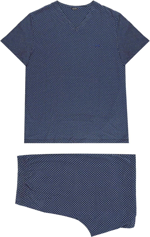 hom Max Short Sleeve Sleepwear