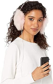 UGG Womens Longpile Sheepskin Tech Earmuff