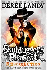 Resurrection (Skulduggery Pleasant, Book 10) Kindle Edition