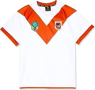 Burley Sekem Unisex St. George Illawarra Dragons Junior Supporter Jersey