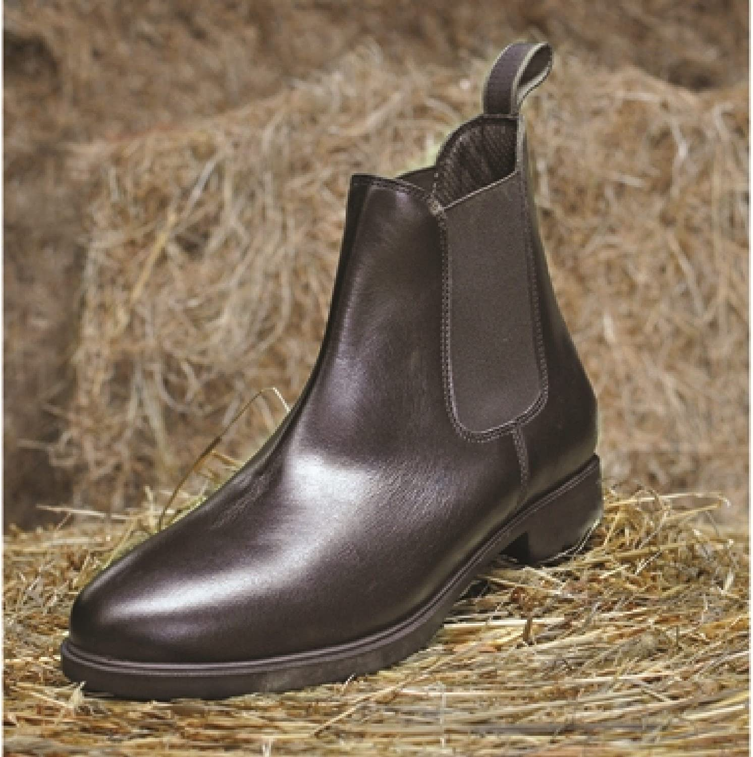 Mark Todd Unisex Adults Toddy Jodhpur Boots