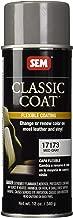 SEM 17173 Medium Gray Classic Coat - 12 oz.