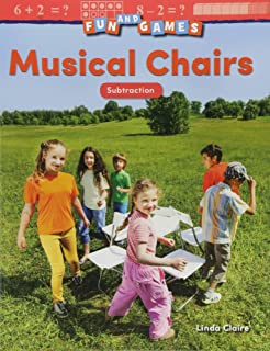 Fun and Games: Musical Chairs: Subtraction