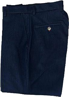 Cavani Mens 3 Piece Denim Suits Blazers Trouser Waistcoats Party Designer Jacket
