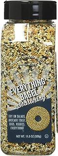 Best Olde Thompson Everything Bagel Seasoning 11.5 Oz Reviews