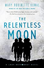 Relentless Moon (Lady Astronaut, 3)