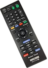Replacement SONY RMT-B119A BLU-RAY PLAYER REMOTE CONTROL.