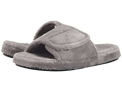 Slide Slide BlackGrey Acorn Spa Acorn Spa BlackGrey Acorn YqadS8
