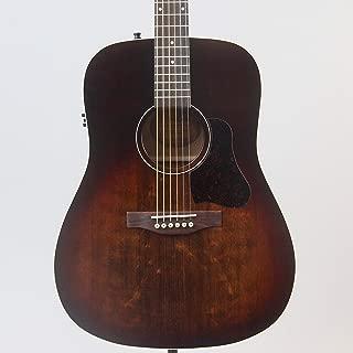 Art & Lutherie Americana Dreadnought Acoustic-Electric Guitar Bourbon Burst
